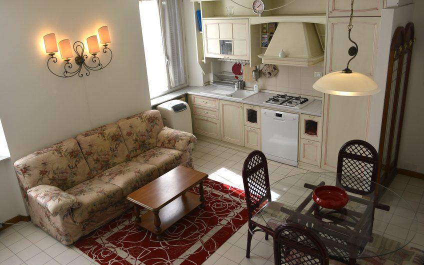 Appartamento Matteotti Viareggio