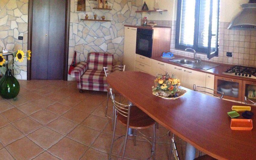 Villa Camemi Seccagrande Ribera (AG)